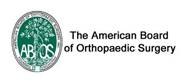 American Board Of Orthopedic Surgery