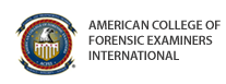 American College Of Forensic Examiners